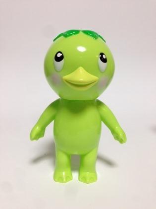Kappa_kid_-_painted_green-cometdebris_koji_harmon-kappa_kid-self-produced-trampt-154885m