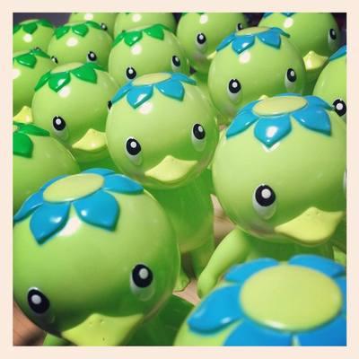 Kappa_kid_-_green-cometdebris_koji_harmon-kappa_kid-self-produced-trampt-154889m
