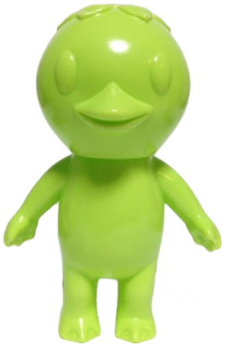 Kappa_kid_-_unpainted_green-cometdebris_koji_harmon-kappa_kid-self-produced-trampt-154891m