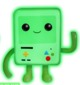 Adventure Time - BMO GID
