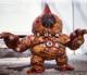 Monster Island custom resin one-off 8-Ball figure