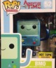 Adventure Time - BMO Metallic (Hot Topic Exclusive)