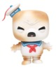 GHOSTBUSTERS POP! - STAY PUFT MARSHMALLOW MAN (Toasted)