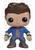 Supernatural - Dean Blood Splatter