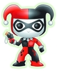 Harley Quinn GID - PREVIEWS Exclusive