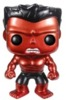 POP! Marvel - Red Hulk Metallic