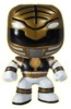 Mighty Morphin Power Rangers - White Ranger GID