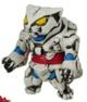 Mecha Nekoron MK-III - 3-piece battle set (Yamashiroya Exclusive)
