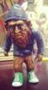 Urban Bigfoot