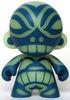 Sketch Totem Mini Munny - Dark Blue/GID