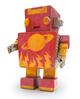 Retro Tofu Robot