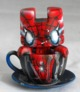 Hero Cups - Spiderman