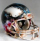 Venom Mini Football Helmet