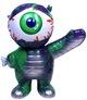 KEEP WATCH MUMMY BOY - Incredible Eye edition