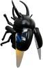 Atlus beetle