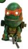 Vintage Clockwork Ninja Turtles - Michelangelo