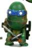 Vintage Clockwork Ninja Turtles - Leonardo