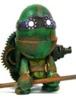 Vintage Clockwork Ninja Turtles - Donatello