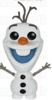 FROZEN - OLAF Glitter (Entertainment Earth Exclusive)