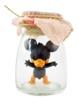 Baby Duck in Jar