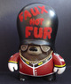 Faux Not Fur