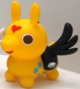 Rody Pegasus - yellow
