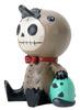 Furrybones® Platypus Bill