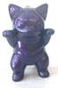 Migroa Mini Negora - Dark Purple