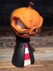 Pumpkin Greeter Black