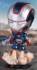 IRON MAN 3 - SERIES 2 - Iron Patriot