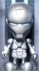 IRON MAN 3 - SERIES 1 - Mark II