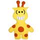 "Kirin The Giraffee Plush 18"" Classic"