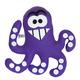"Chef Tako the Octopus Plush 12"" Classic"