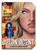 THE CYLON AGENT