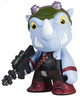 "TMNT Rocksteady - 7"" (SDCC 2014)"