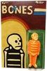 Mini Bones - Orange