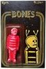 Mini Bones - Red