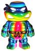 Hikari Tie-Dyed Leonardo