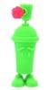 Graffiti-Bot (Green Clutter Gallery Edition)
