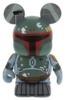 Star Wars Series 4 - Boba Fett