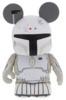 Star Wars Series 4 - concept art Boba Fett
