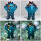 Devilman_mini_kaiju_eyezon-johan_ulrich-mini_eyezon-death_cat_toys-trampt-161250t