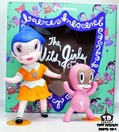 Wild_girls_-_beverly__chou_chou-gary_baseman-wild_girls-3d_retro-trampt-161550m