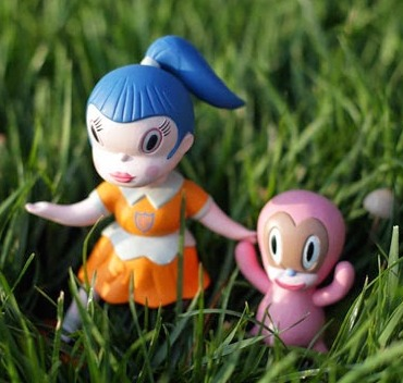 Wild_girls_-_beverly__chou_chou-gary_baseman-wild_girls-3d_retro-trampt-161551m