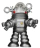Sci-Fi - Robby the Robot