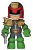 Sci-Fi - Judge Dredd