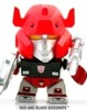 The Autobot Pack - Red and Black Sideswipe