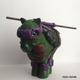 My Little Donatello Pony