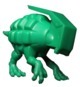 Dinogrenade - Green