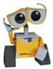Disney Series 2 - Wall-E